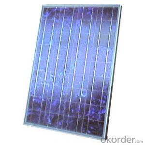 250w poly Solar Panels made in Wisconsin,USA