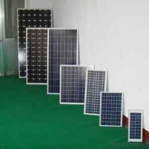 250w/300w Poly Solar Panels stocks made out of China