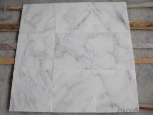 Natural Marble with Style in Different Size