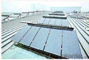 Solar Panel solar module CNBM with Competitive Price