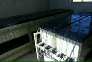 UPS Battery for Free Maintencance12V 38AH