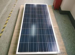 Poly Solar Panel 190W  Hot Sale in Philippines,Pakistan,South Africa etc...