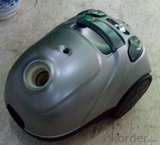 Bagged vacuum cleaner with ERP Class A#B3602