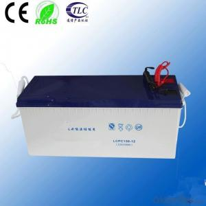 Sealed Lead Acid  Battery for UPS Solar Communication 12V 35AH