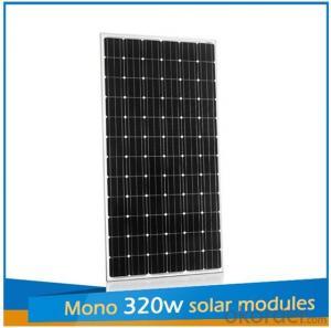 Solar Panel Tent Mono+Poly+Protable Low Price 320W