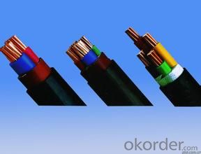 XLPE Insulated Power Cable  - electric cable up to 35kV