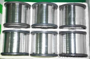 Spool Packing Ribbon for PV modules connnection