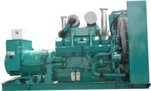 Open/ Silent/ Moveable Cumins Diesel Generator Set from 10kva to 1250kva