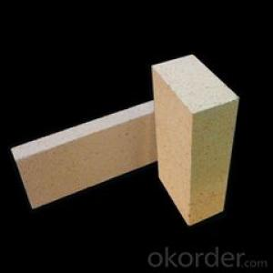 Mullite Refractory Brick Lightweight Insulation Brick White Brick