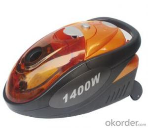 Vacuum Cleaner Bagless Cyclonic style#MC701