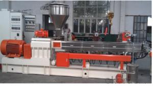 Plastic Granulator for PET Flakes Granulation Machine Line