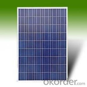 Poly Solar Panels 300w with HIgh Efficiency