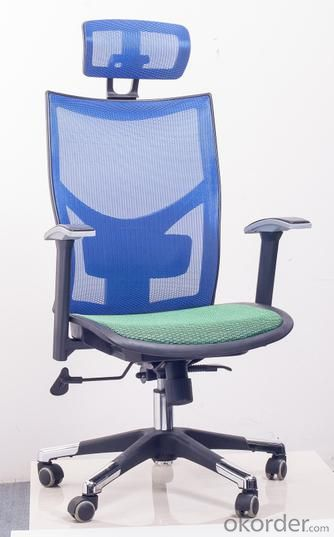 Mesh Chair Fabric Chair Office Chair with CE Certificate CN3320