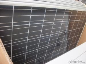 250w-300w polycrystalline solar panel stocks in West Coast
