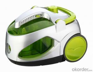 Vacuum Cleaner Bagless Cyclonic style#MC1102