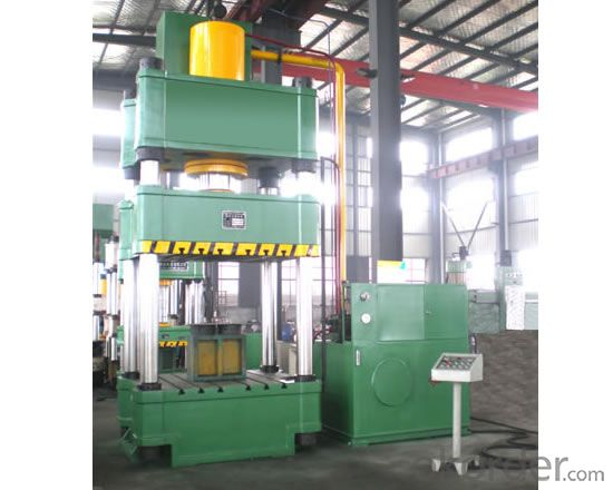 Hydraulic Upper Roller Universal Plate Rolling Machine
