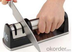 Diamond Knife Sharpener for Kitchen tools sharpening