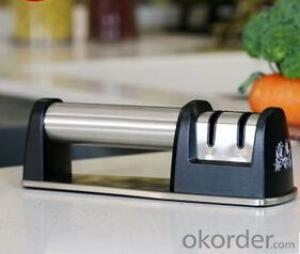 Diamond Knife Sharpener for Kitchen tools sharpening