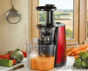 Stainless Steel Pomegranate Juicer