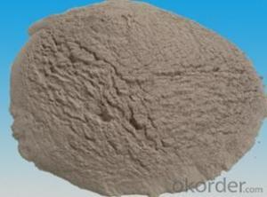 CSA Refractory  Cement HCSA Binder Mortar