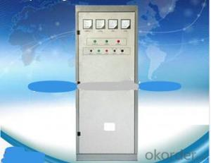 Tube mill DC Drive speed regulation Cabinet