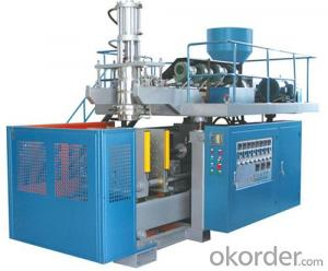 Automatic Extrusion Blowing Machine for 5 Gallon PC Barrel