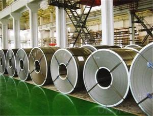 Cold Rolled Galvanized Steel Coil for Steel Tube