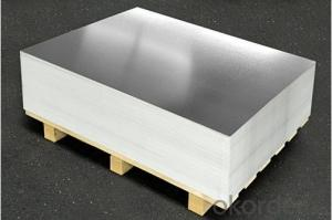 Electrolytic Tinplate in Sheets for Food Cans Packing