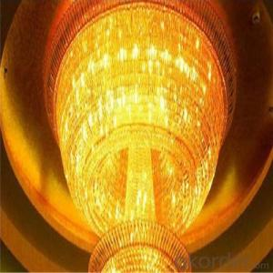 LED Decorative Lamp Magnolia Bulb A60-C EU Version