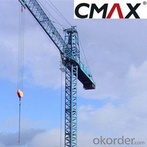 Tower Crane TC5013B from China with high quality