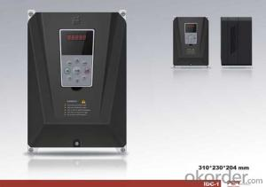 LI XIANG Variable-frequency drive-lx3000_02