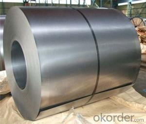 cold rolled steel coil SPCC fngor roofing