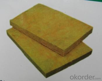 Glass Wool Insulation Blanket for Steel