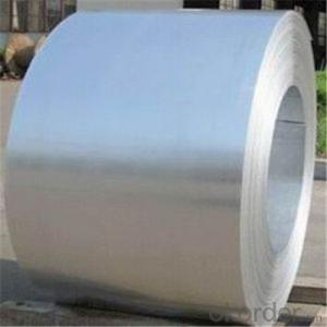 cold rolled steel coil for commercial use
