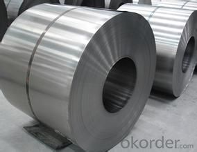good cold rolled steel coil / sheet -SPCF in China