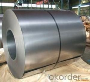 cold rolled steel coil / sheet in good quality