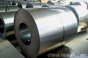 Cold Rolled steel coil / sheet in good Quality in China from CHINA
