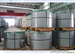 galvanized steel coils SGCC, DX51D,China origin