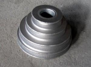 Carbon Steel Casting Part for Refractory Field