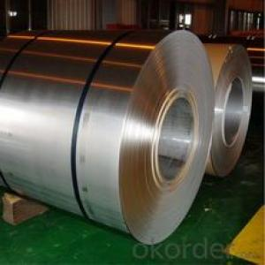 Excellent Cold Rolled Steel Coil / Sheet in China