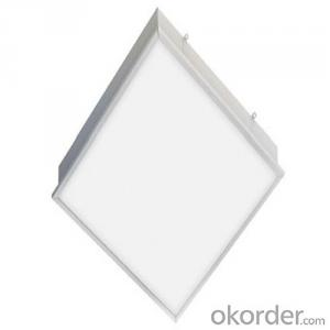 LED Prismatic Panel-Switch Diamond Series GC1301-2*4-LED50W/40