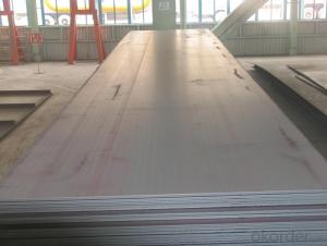 Hot Rolled Steel Coils/Sheets from China, A36