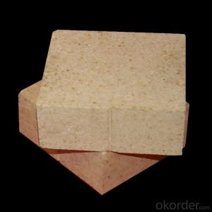 Refractory Brick for Fireplace SK32 SK34 SK36 SK38