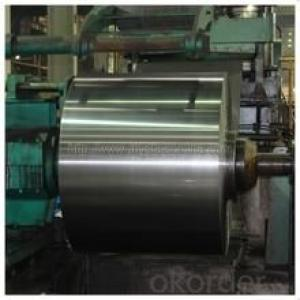 cold rolled steel coil / sheet  -SPCE in China