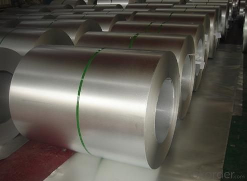 Hot Dipped Galvanized Steel Coil for constructions