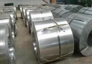 excenllent Cold Rolled Steel Coil/Sheet in Good Quality