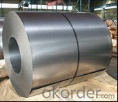 Cold rolled steel from China, CNBM, fast delivery