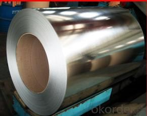 Hot Dipped Galvanized Steel Coils for Steel Structure buildings