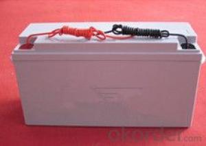 sealed battery maintenance free 12v 65ah
