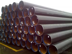 Seamless pipes ASTM A333 Gr B  from cnbm okorder.com